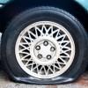 Drive on a Flat Tire