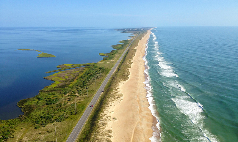 The Top 3 Scenic Roads In North Carolina